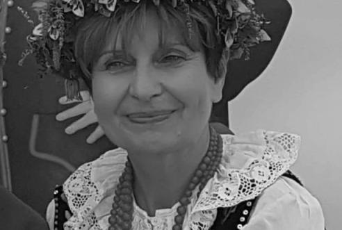 Nie żyje Małgorzata Paciorek