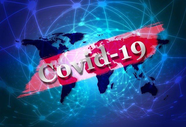 Covid-19: 16 aktywnych przypadków