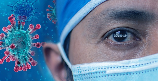 42 przypadki od początku pandemii