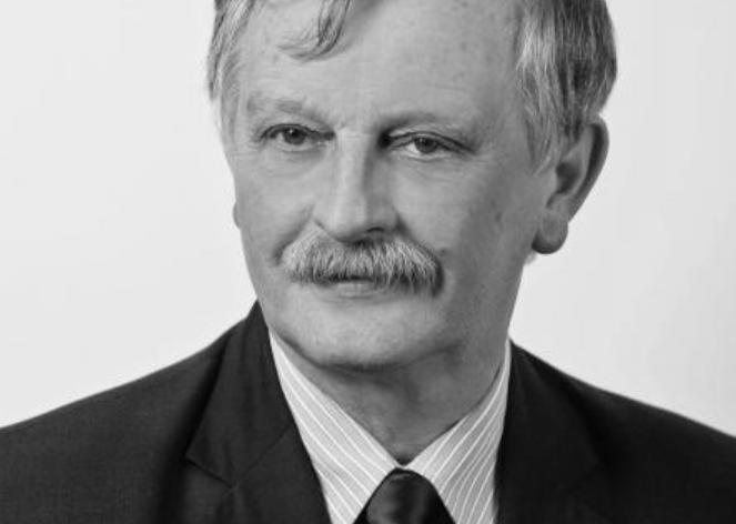 Zmarł Stanisław Pac