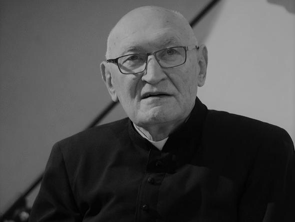 Zmarł ks. Marian Podgórny
